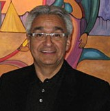 Larry Frost, Executive Director, Native Cultural Centre of Toronto