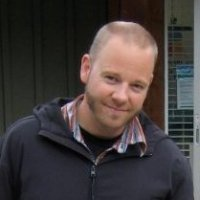 Mark Schmidt, Lead Trails Analyst, Parks Canada