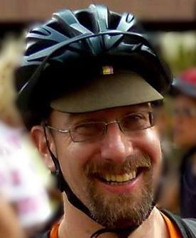 Joey Schwartz, Toronto Bicycling Network